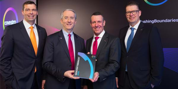 Covestro Full Year 2016 Results