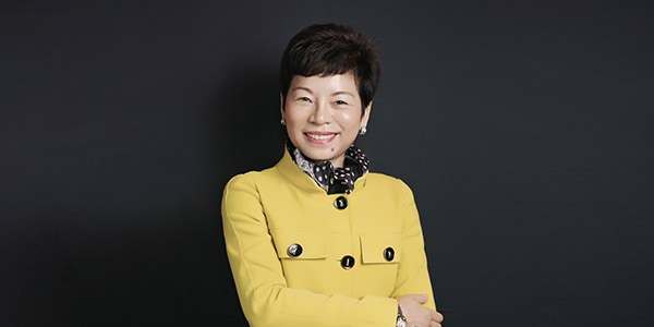 Holly Lei appointed as President of Covestro China